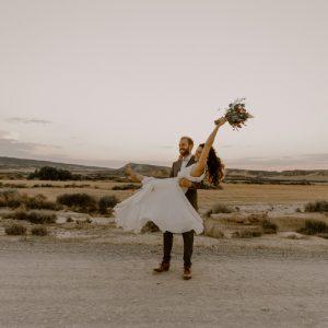 Olivia & Nicolas - Mariage en Terre Inconnue